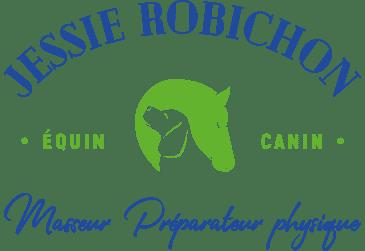 Jessie ROBICHION - masseur-kinésithérapie équin et canin